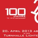 weiterlesen: Postkarte 100 Jahrfeier